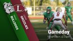 Gameday: Provo @ Logan 7 pm