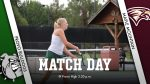 Match Day: Girls Tennis vs Maple Mountain 3:30 pm