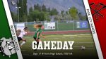 Gameday: Girls Soccer vs Park City @ 7:00 P.M.