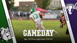 Gameday: Football vs Lehi @ 7:00 P.M.