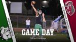 Game Day: Football @ Northridge 7 pm