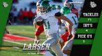 Ty Larsen Named 1st Team-All State