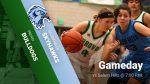 Gameday: Girls Basketball vs Salem Hills, 7:00 P.M.