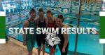 State Swim Results