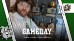 Gameday – Faculty vs Students Tonight 7 pm