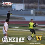 Gameday – Soccer vs Wasatch 7pm