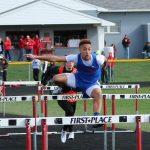Ravenna High School Boys Varsity Track finishes 7th place