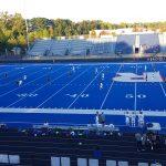 Ravenna High School Boys Junior Varsity Soccer beat Field High School 3-1
