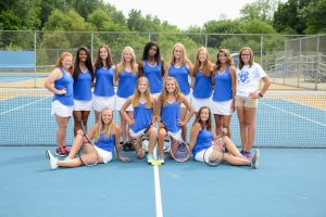 2016 Fall Sports Pictures