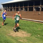 Cross Country PTC Championships