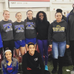 Indoor Track Season Opener at Youngstown State University