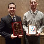 Ravenna Boys Soccer Honored at All-State Banquet