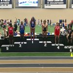 Indoor Track and Field: State Meet Results