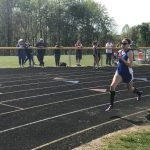 Day 1: PTC Championships Girls Track