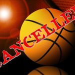 Junior High Events Canceled