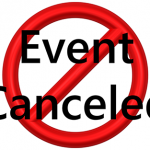 7/8 Wrestling-Hudson Tournament Canceled