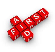 First Aid Training (Pupil Activity)