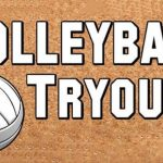 HS Volleyball Tryouts! August 1st, 3rd, 4th