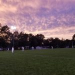 Boys Varsity Soccer ties Alliance High School/Middle School 1 – 1