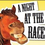 12th Annual Ravenna GridIron Night at the Races
