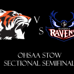 Boys Sectional Semifinal Travel Information