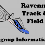 High School Outdoor Track and Field Signups