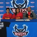 Lauren Calhoun Commits to Wheeling Jusuit  University