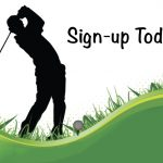 Golf ~ 2019/20 Season Sign Ups in the Main Office!