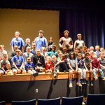 Youth Football Signing Night & Combine