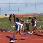 T&F Results: Girls vs. Norton & Woodridge