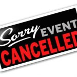 Softball JV/V Games Canceled for Today!