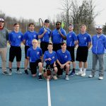 Boys Tennis PTC May 1, 2019 Hosted @ Ravenna