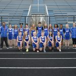 PTC Track ~ Brown Middle School 2019 ~ Results for Ravenna