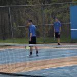PTC Tennis ~ Ravenna First Doubles in Championship Match
