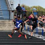 Middle School PTC Track Championships Recap