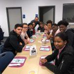 Sports Breakfast ~ Maplewood Career Center