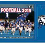 Football Discount Cards ~ Coming Soon
