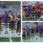 Girls and Boys T&F: Regional Results
