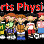 Reminder ~ Please get your Fall Sports Physicals turned in!