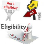 Remember your Academic Eligibility Requirements