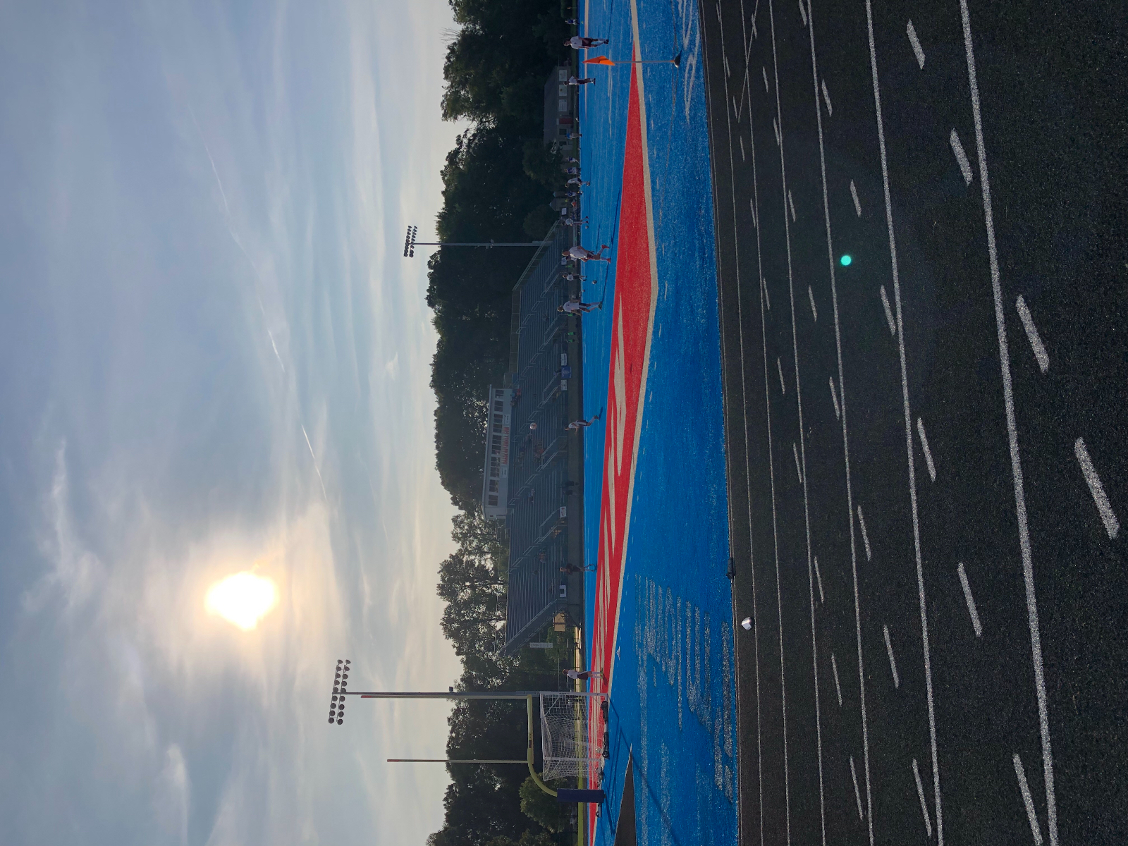 PCB Stadium Opens with Boys Varsity Soccer vs Southeast 8/16