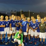 Boys Varsity Soccer beats Southeast High School/Middle School 1 – 0