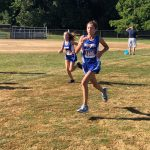 Salem Invitational (Middle School Cross Country)