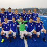 Boys Varsity Soccer beats Cloverleaf High 2 – 1
