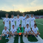 Boys Varsity Soccer falls to Norton HS/MS 7 – 3