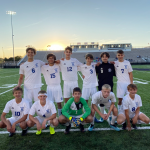 Boys Varsity Soccer falls to Barberton 6 – 2