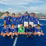Boys Varsity Soccer falls to Streetsboro City School District 3 – 1