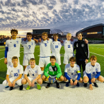 Boys Varsity Soccer falls to Beachwood 2 – 0