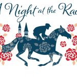 Ravenna GridIron Club ~ Night at the Races ~ Saturday, Feb 1, 2020