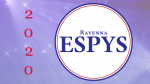 Less than 8 Hours to the Ravenna ESPYs